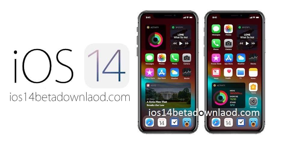 Ios 14 Beta Download Free Ios 14 Beta Download