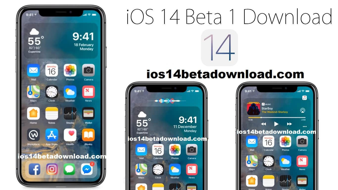 ios 13 beta download