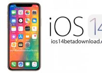 iOS 14 Beta Release Date and Concept