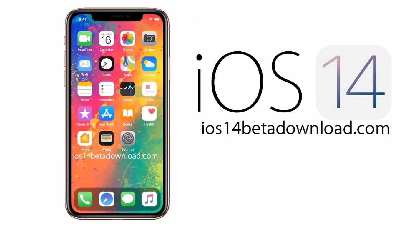 iOS 14 Beta Release Date and Concept - iOS 14 Beta Download