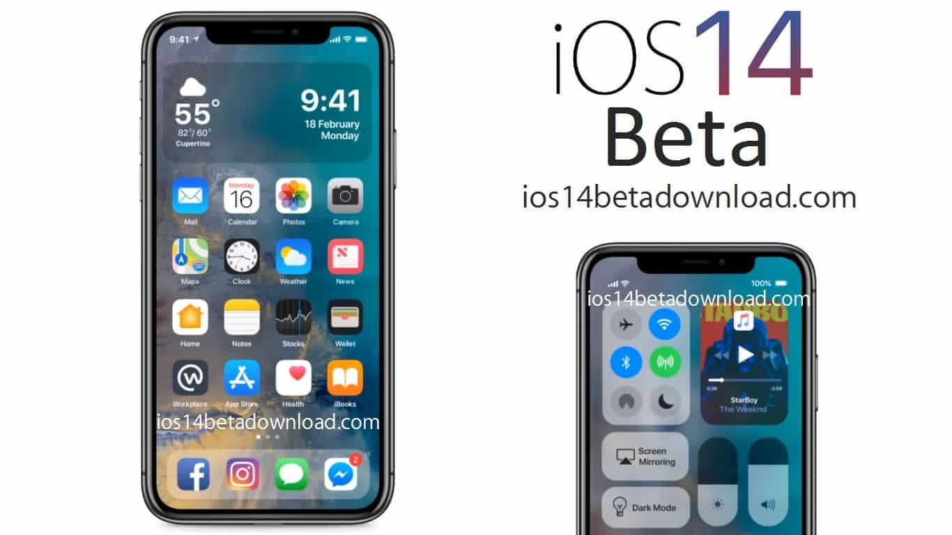 Ios 14 Beta 7 Download Ios 14 Beta Download