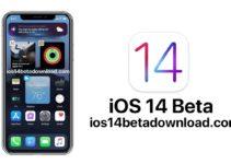 iOS 14 Public Beta 2 Download