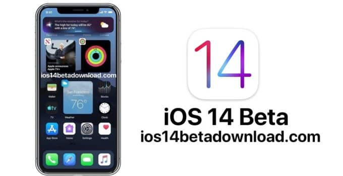 iOS 14 Public Beta 2 Download